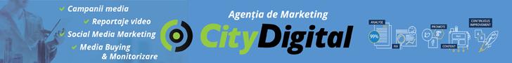 Banner CityDigital