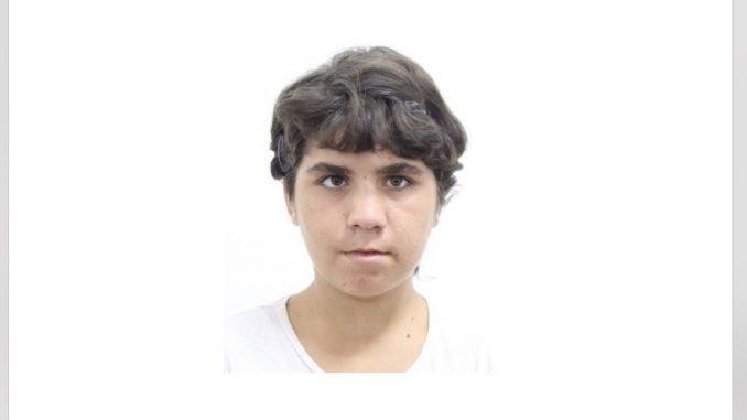 O fată din Valu lui Traian este dată dispărută. FOTO IPJ Constanța