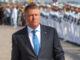 Klaus Iohannis a câștigat și alegerile din Valu lui Traian. FOTO Cătălin Schipor